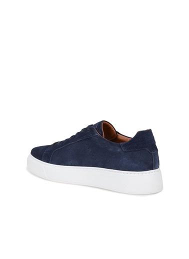 Divarese Divarese 5025354 Bağcıklı Erkek Sneaker Lacivert